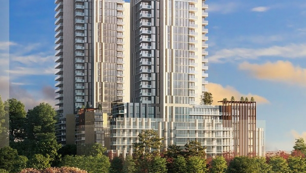Cambie Gardens Phase 2