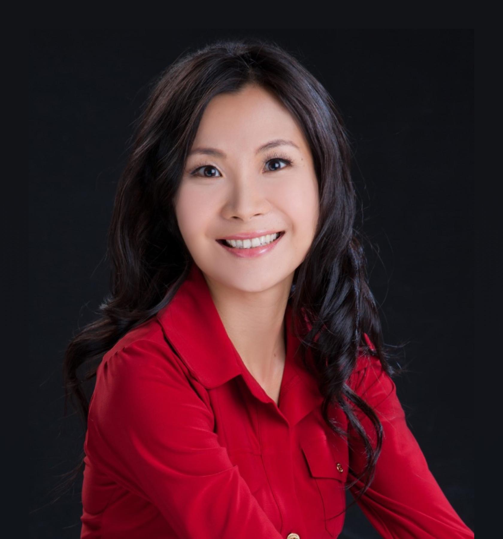 Cass Lao 劳丽嫦